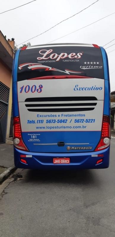 Empresa de Transporte Executivo Bilíngue Pinheiros - Transporte Executivo Particular