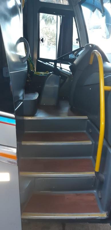 Fretamento de ônibus de Empresa Orçar Cidade Tiradentes - Fretamento de ônibus de Excursão