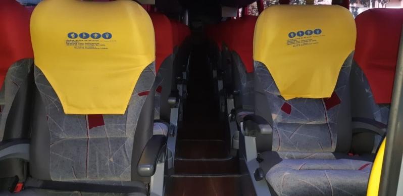 Fretamento de ônibus de Turismo Orçar Mauá - Fretamento de ônibus de Excursão