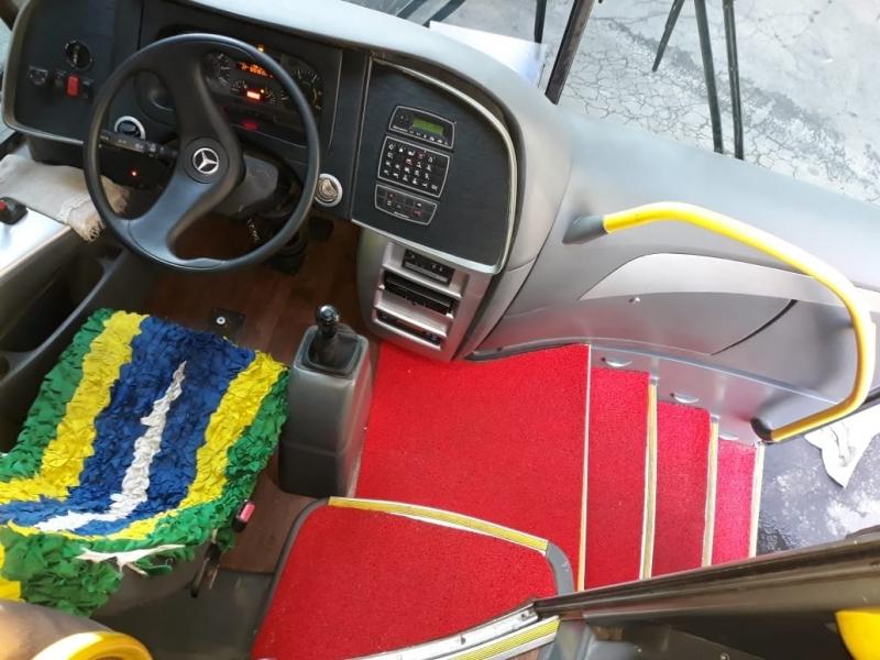 Fretamento de ônibus para Viagem Orçar Ipiranga - Fretamento de ônibus de Excursão