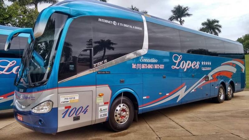 7984c51dee6 ônibus Fretado Mensal para Empresa Preço Água Branca - ônibus Fretado para  Trabalho