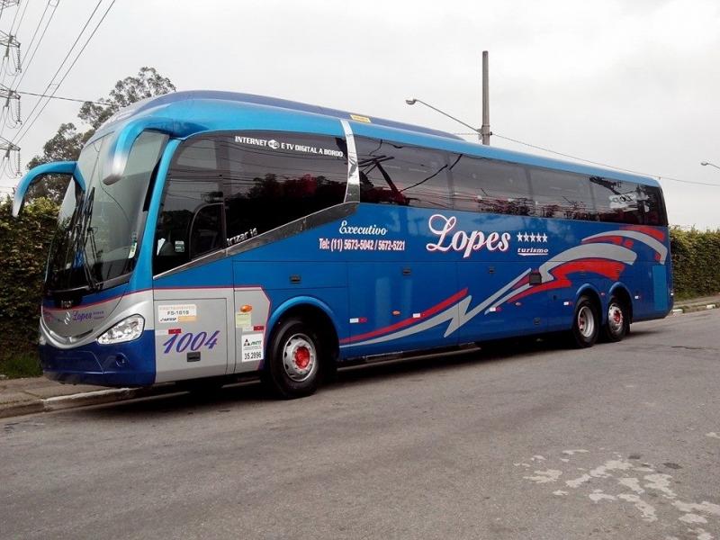 Orçamento de Fretamento de ônibus Excursão Vila Matilde - Fretamento de ônibus de Excursão