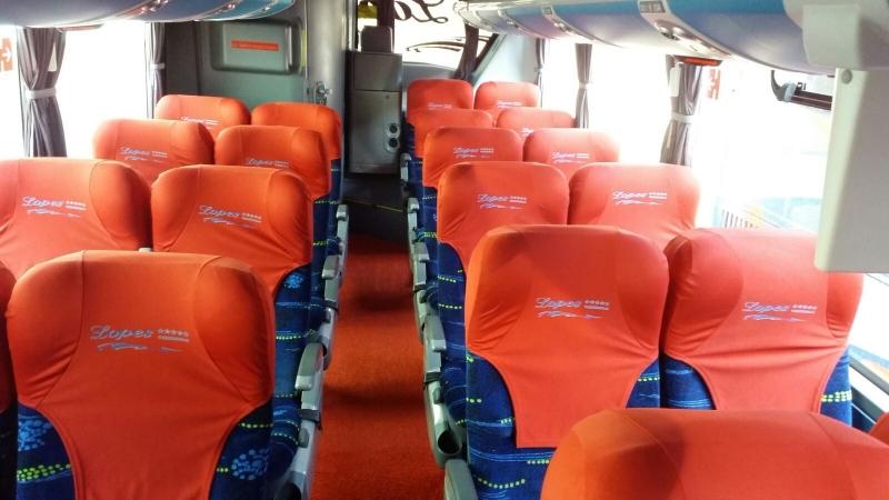 Orçamento de Fretamento de ônibus para Confraternização Raposo Tavares - Fretamento de ônibus de Excursão