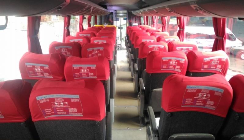 Preço do Fretamento de ônibus para Viagem Vila Sônia - Fretamento de ônibus de Excursão