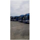 custo da locação de ônibus com motorista Campo Grande