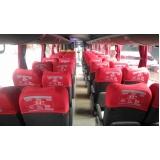 empresa de aluguel de ônibus com motorista Balneario Camboriu