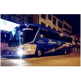 empresa de aluguel de ônibus para festa Vila Prudente