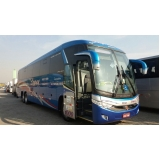 empresa de aluguel de ônibus para passeio escolar Itaquera