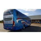 empresa de transporte executivo aeroporto M'Boi Mirim