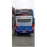 empresa de transporte executivo bilíngue Vila Romana