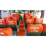 fretamento de ônibus para excursão preço Ibirapuera