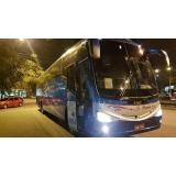 fretamentos de ônibus excursão Ferraz de Vasconcelos