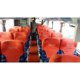 locação de ônibus turismo Lapa