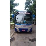 ônibus fretado empresa Alto da Lapa