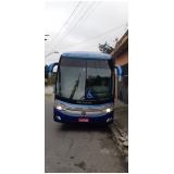 ônibus fretados executivo Campo Limpo