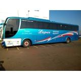 ônibus fretados para trabalho Bairro do Limão