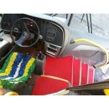 preço do aluguel de ônibus para turismo Quilombo