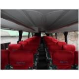 transporte executivo ônibus valores Morumbi