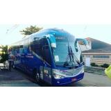 transporte executivo ônibus Vila Mariana