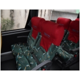 transporte executivos ônibus Lapa